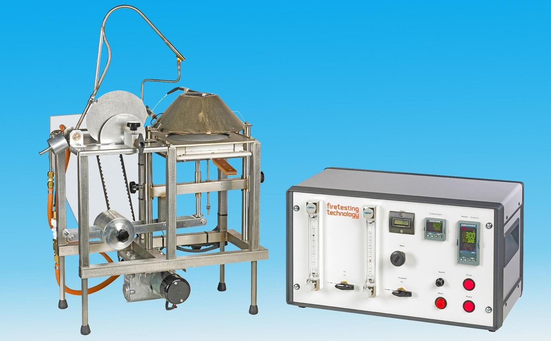 可燃性测试仪