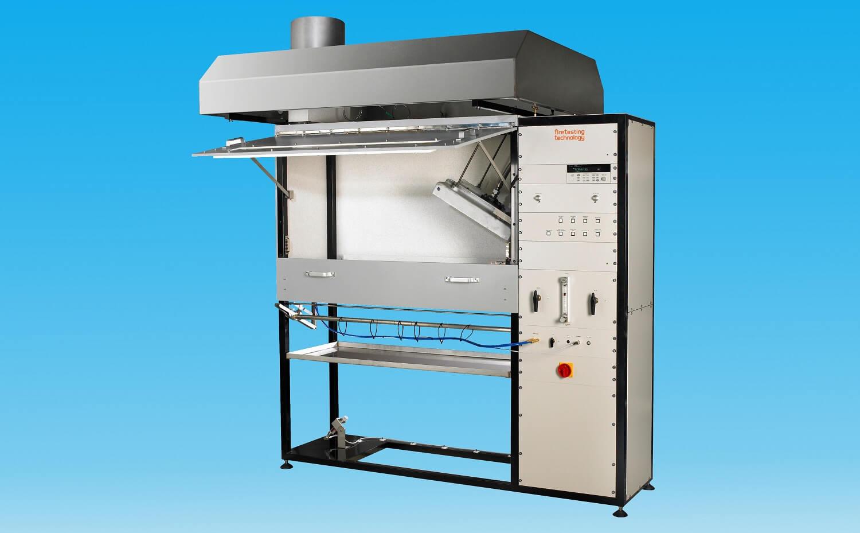 铺地材料热辐射板测量仪(FRP)