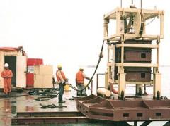 静力触探试验系统系列介绍——重型海床静力触探(CPT)试验系统