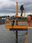 静力触探试验系统系列介绍——近岸静力触探试验系统