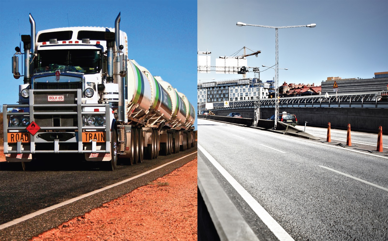采用落锤弯沉仪监测道路承载力,达到资金最优化!