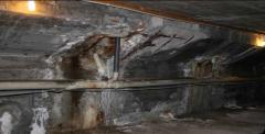 阴极保护避免昂贵的混凝土维修