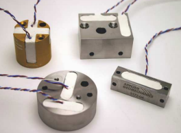 755 & 756系列微型高精度测斜传感器