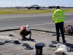 路面(道面)结构测量和监测解决方案