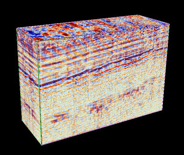 干货丨用三维的观点和方法研究地下三维问题