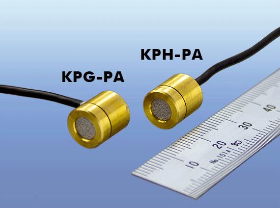 新品速递丨TML超小型孔隙水压计推出50kPa/100kPa量程