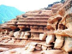 高密度电法探测喀斯特地区的岩溶空洞