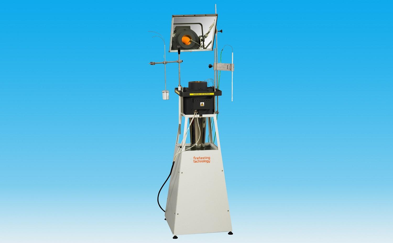 ISO 1182不燃性测试仪