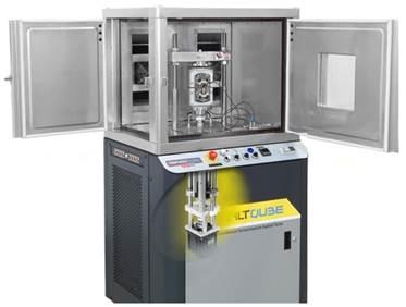 电动伺服多功能路面材料试验仪