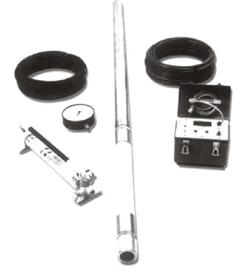 PROBEX-1 鉆孔彈模儀和讀數儀