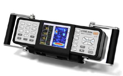 A1040 MIRA混凝土三维超声波成像仪