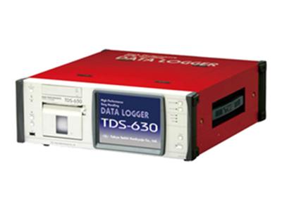 TDS-630 高速数据采集仪