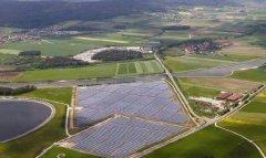 红外热像仪检测太阳能电池综合缺陷