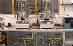 【室内岩土】GDSTAS案例:慕尼黑工业大学定制三轴压力室用于软土研究