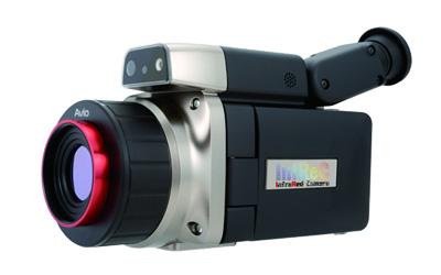 【停产】R500EX系列红外热像仪