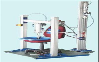 PLC交互弯曲试验机