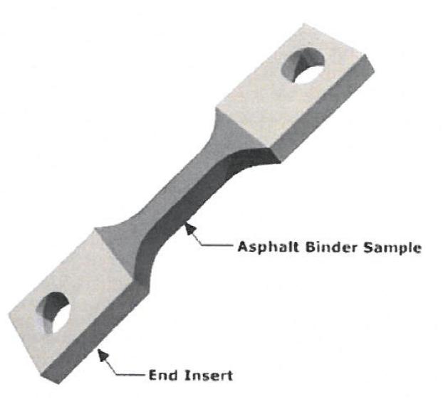 直接拉伸测试仪,直接拉伸试验仪,沥青直接拉伸仪