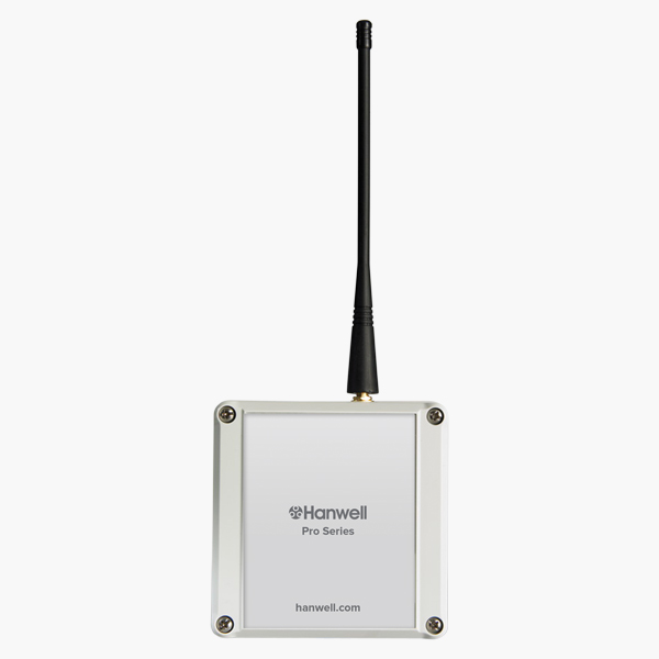 Hanwell - RL4604 Radio Transmitter – Single CH & Pulse Counter