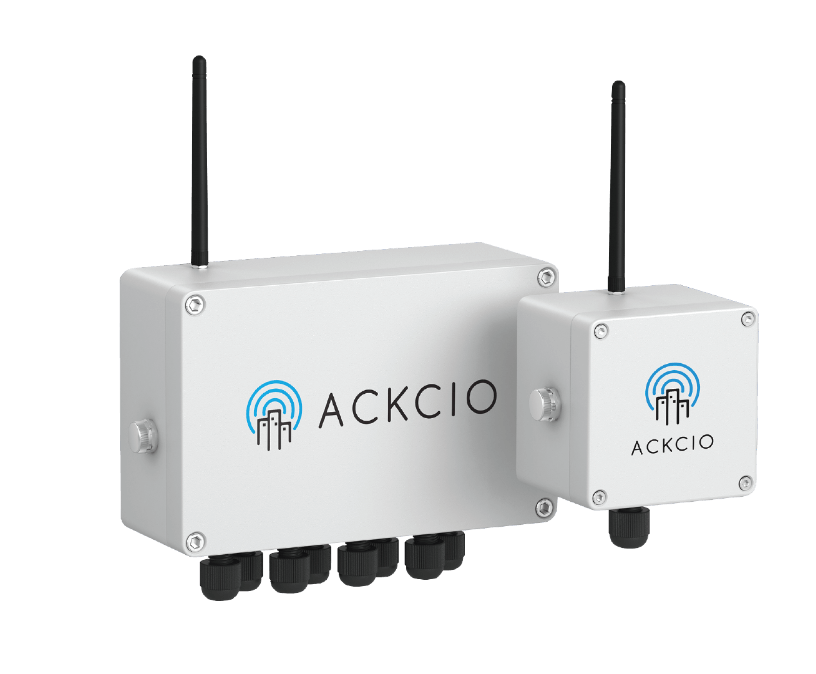 Ackcio Vibrating Wire Nodes BEAM-VW