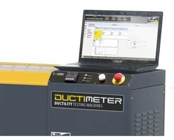 沥青延度检测仪,研究型沥青延伸仪,沥青延度试验仪